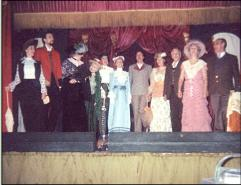 1985 - Old Time Musichall