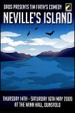 2009 - Neville's Island Poster